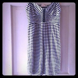 Billabong small striped dress